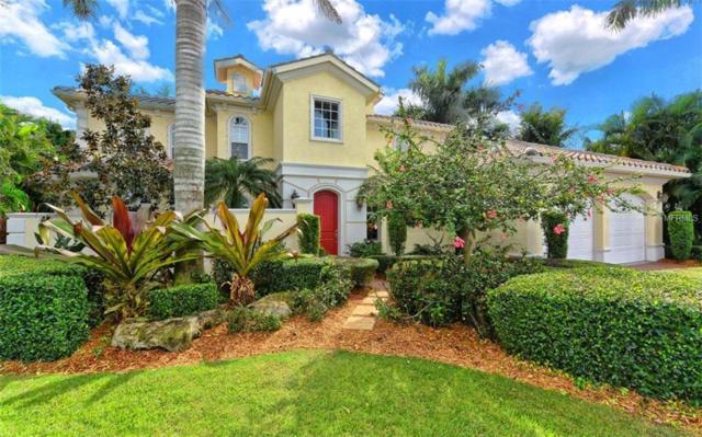 1808 Stanford Lane, Sarasota, FL 34231 (MLS #A4418337) :: Sarasota Home Specialists