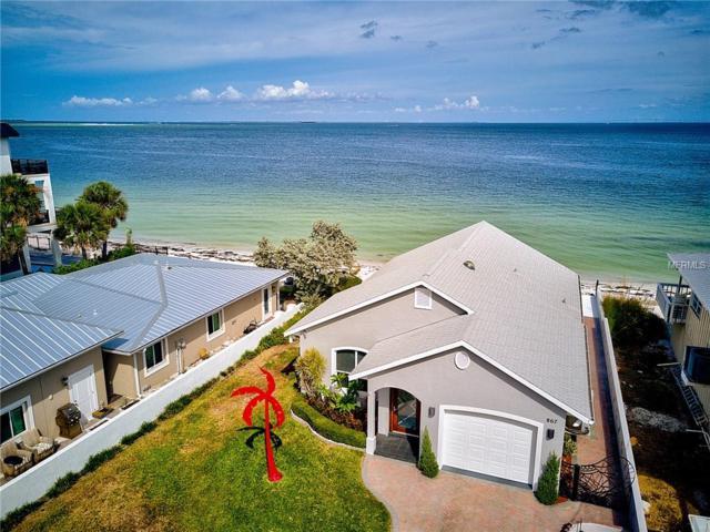 867 N Shore Drive, Anna Maria, FL 34216 (MLS #A4418345) :: FL 360 Realty