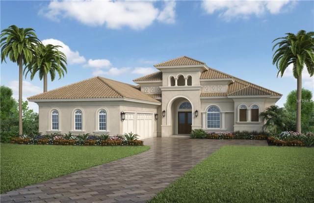15827 Kendleshire Terrace, Bradenton, FL 34202 (MLS #A4418369) :: Medway Realty