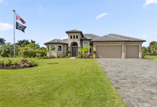 3301 Sugarloaf Key Road, Punta Gorda, FL 33955 (MLS #A4418382) :: The Lockhart Team