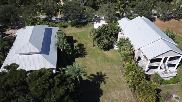 Lot 7 Firehouse Court, Longboat Key, FL 34228 (MLS #A4418390) :: The Duncan Duo Team