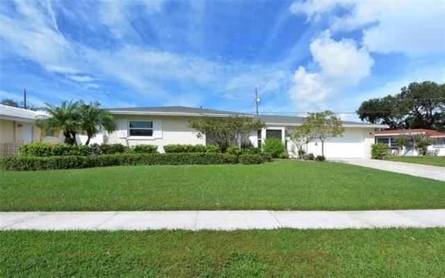 6708 Keystone Drive, Sarasota, FL 34231 (MLS #A4418406) :: Medway Realty