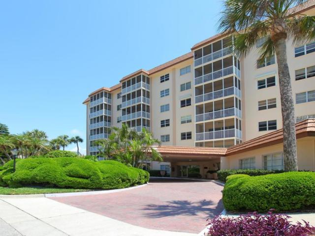 800 Benjamin Franklin Drive #103, Sarasota, FL 34236 (MLS #A4418413) :: Zarghami Group