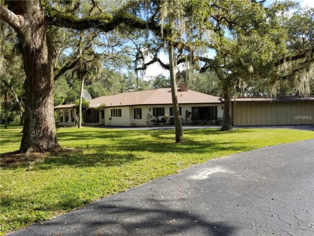 4697 Hidden River Road, Sarasota, FL 34240 (MLS #A4418425) :: Sarasota Home Specialists