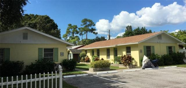 Address Not Published, Sarasota, FL 34231 (MLS #A4418449) :: Burwell Real Estate
