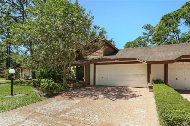 4652 Oak Forest Drive E #38, Sarasota, FL 34231 (MLS #A4418454) :: NewHomePrograms.com LLC