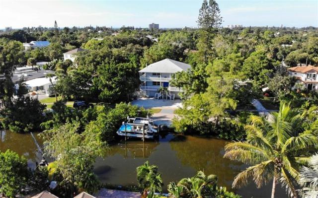 651 Avenida Del Norte, Sarasota, FL 34242 (MLS #A4418533) :: White Sands Realty Group