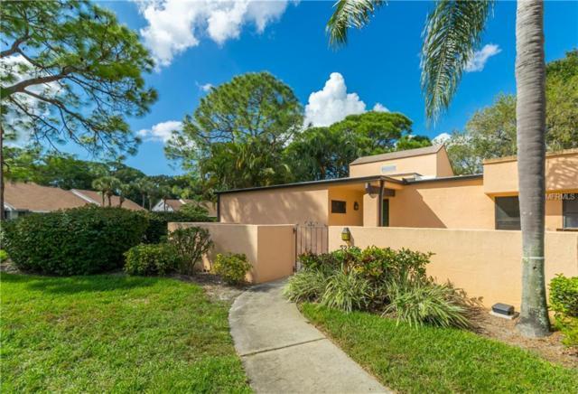 5235 Myrtle Wood #18, Sarasota, FL 34235 (MLS #A4418558) :: McConnell and Associates