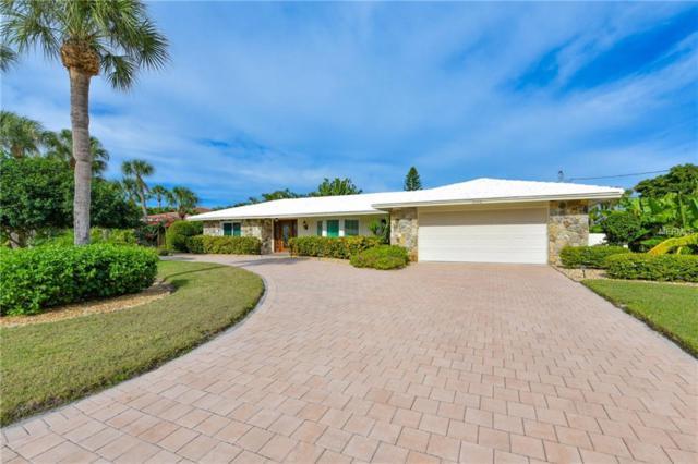 5596 Shadow Lawn Drive, Sarasota, FL 34242 (MLS #A4418559) :: Medway Realty