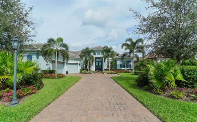 4028 Mayors Court, Sarasota, FL 34240 (MLS #A4418560) :: Griffin Group