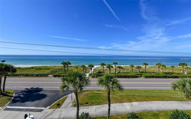 3804 Gulf Of Mexico Drive B401, Longboat Key, FL 34228 (MLS #A4418565) :: Medway Realty