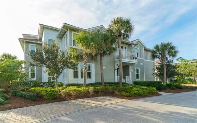335 Sapphire Lake Drive #101, Bradenton, FL 34209 (MLS #A4418593) :: Medway Realty