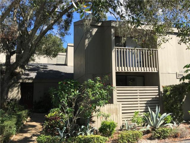 307 Pine Run Drive #307, Osprey, FL 34229 (MLS #A4418603) :: Sarasota Home Specialists