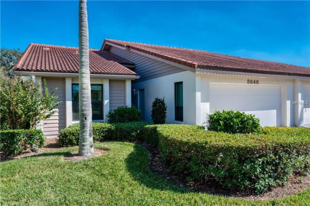 3846 Wilshire Circle W #21, Sarasota, FL 34238 (MLS #A4418660) :: Sarasota Home Specialists