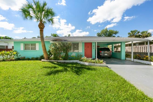 3605 Iroquois Avenue, Sarasota, FL 34234 (MLS #A4418661) :: Baird Realty Group