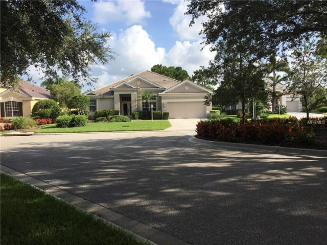 6526 Waters Edge Way, Lakewood Ranch, FL 34202 (MLS #A4418665) :: Sarasota Home Specialists