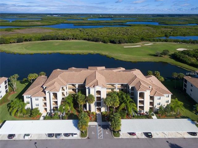 7019 River Hammock Drive #404, Bradenton, FL 34212 (MLS #A4418682) :: Medway Realty