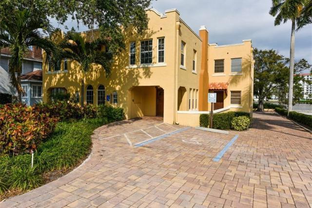 1732 Manatee Avenue W, Bradenton, FL 34205 (MLS #A4418697) :: Medway Realty