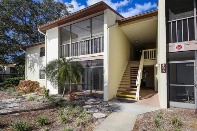 634 Bird Bay Drive E #101, Venice, FL 34285 (MLS #A4418720) :: Medway Realty