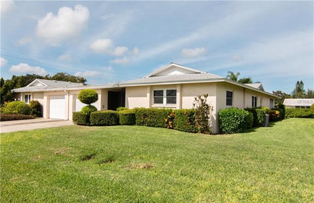 7008 11TH Avenue W #7008, Bradenton, FL 34209 (MLS #A4418752) :: Gate Arty & the Group - Keller Williams Realty
