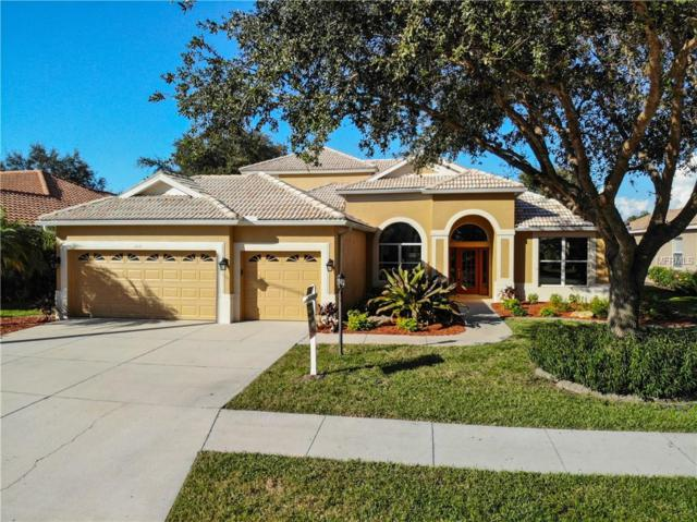 849 Oak Briar Lane, Osprey, FL 34229 (MLS #A4418798) :: Medway Realty