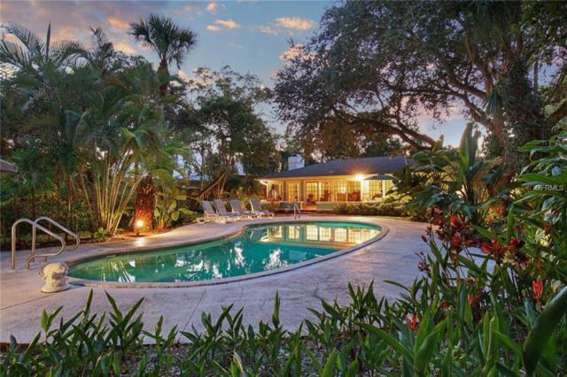 5167 Dewey Place, Sarasota, FL 34242 (MLS #A4418802) :: Team Virgadamo