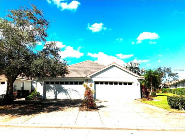 2007 San Silvestro, Venice, FL 34285 (MLS #A4418813) :: Sarasota Home Specialists