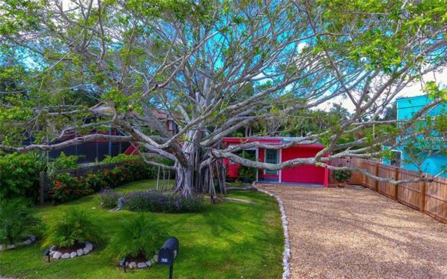 657 Calle De Peru, Sarasota, FL 34242 (MLS #A4418815) :: Team Touchstone