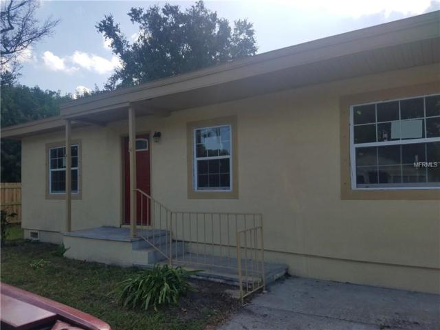 807 Palm Bluff Street, Clearwater, FL 33755 (MLS #A4418823) :: The Edge Group at Keller Williams
