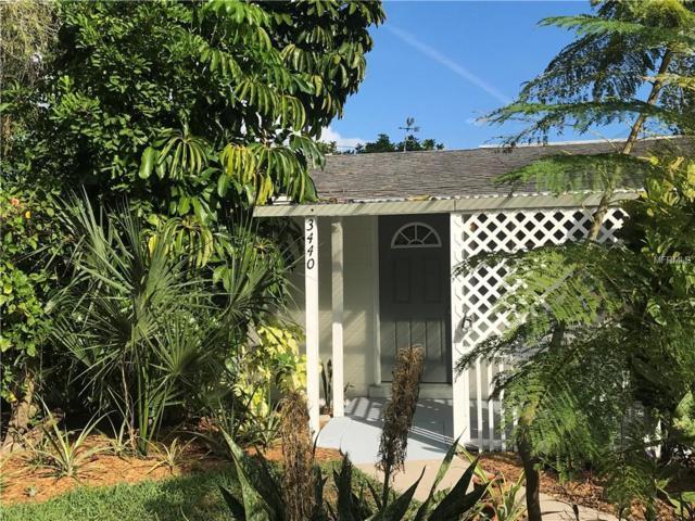 3440 Chapel Drive, Sarasota, FL 34234 (MLS #A4418843) :: Baird Realty Group