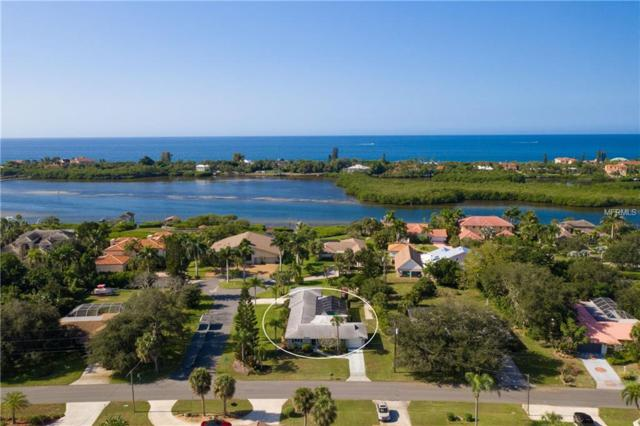 441 S Shore Drive, Osprey, FL 34229 (MLS #A4418845) :: White Sands Realty Group