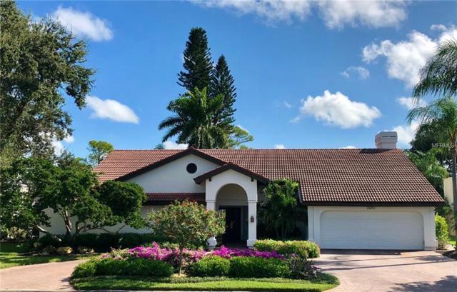 3650 Torrey Pines Way, Sarasota, FL 34238 (MLS #A4418846) :: Dalton Wade Real Estate Group