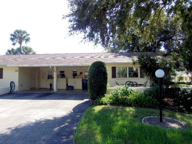 390 301 Boulevard W 15A, Bradenton, FL 34205 (MLS #A4418878) :: Lovitch Realty Group, LLC