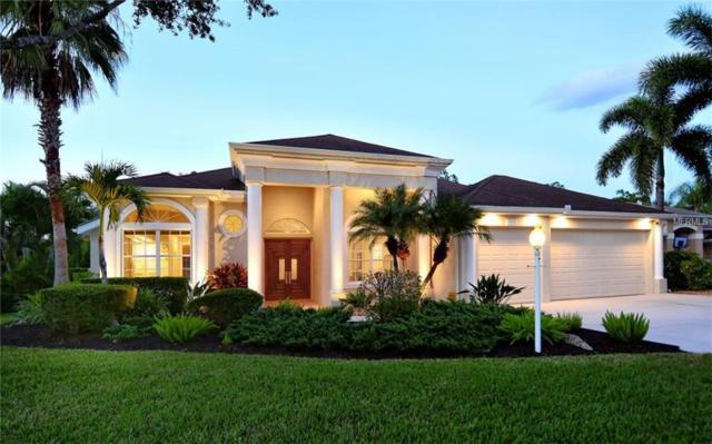7971 Century Oak Drive, Sarasota, FL 34241 (MLS #A4418885) :: Dalton Wade Real Estate Group