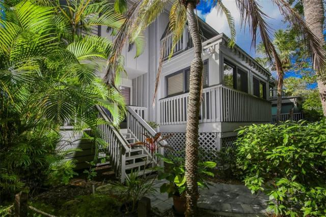 1451 Landings Circle #66, Sarasota, FL 34231 (MLS #A4418907) :: McConnell and Associates