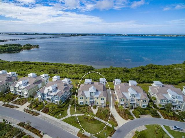 354 Castaway Cay Drive #202, Bradenton, FL 34209 (MLS #A4418912) :: The Duncan Duo Team