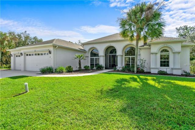 11 Chrysanthemum Court #16, Homosassa, FL 34446 (MLS #A4418921) :: Mark and Joni Coulter | Better Homes and Gardens