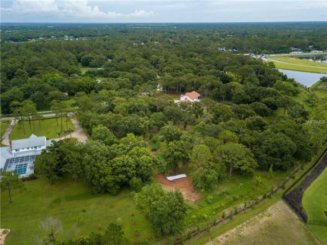 7119 Wild Horse Circle, Sarasota, FL 34241 (MLS #A4418931) :: The Duncan Duo Team