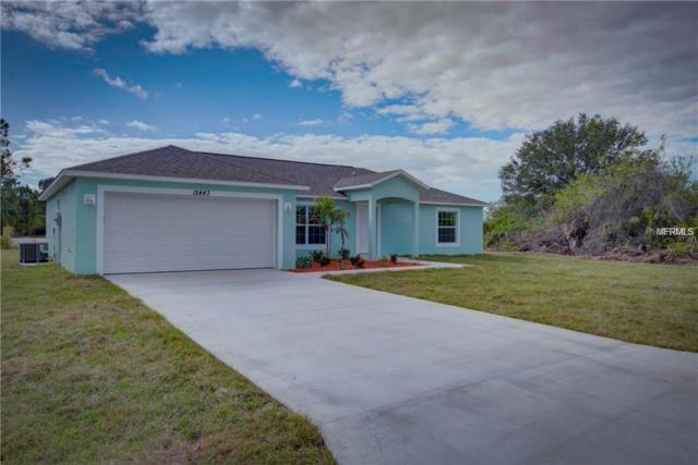 11971 Booth Avenue, Port Charlotte, FL 33981 (MLS #A4418934) :: GO Realty