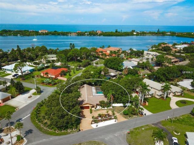 341 S Shore Drive, Osprey, FL 34229 (MLS #A4418947) :: White Sands Realty Group