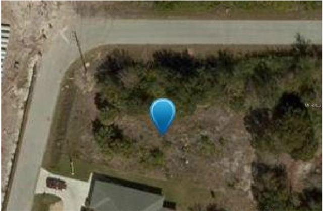 13905 Orbit Avenue, Port Charlotte, FL 33981 (MLS #A4418971) :: GO Realty