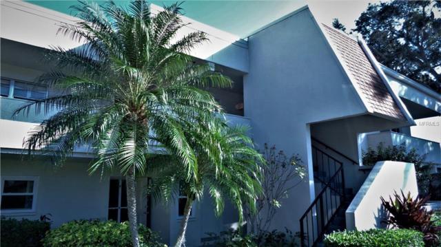 7301 W Country Club Drive N #208, Sarasota, FL 34243 (MLS #A4418976) :: Premium Properties Real Estate Services