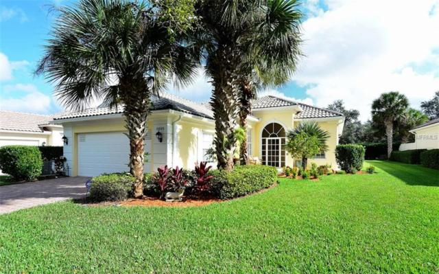 5695 Ferrara Drive, Sarasota, FL 34238 (MLS #A4418987) :: The Light Team