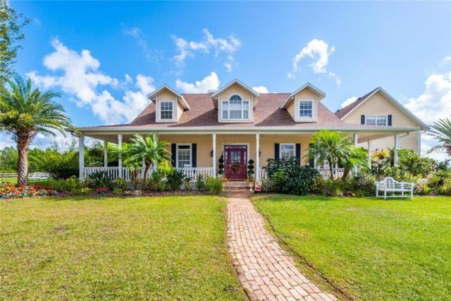 20504 65TH Avenue E, Bradenton, FL 34211 (MLS #A4418992) :: Medway Realty