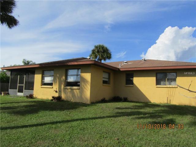 703 Coquina Court, Nokomis, FL 34275 (MLS #A4418996) :: Zarghami Group