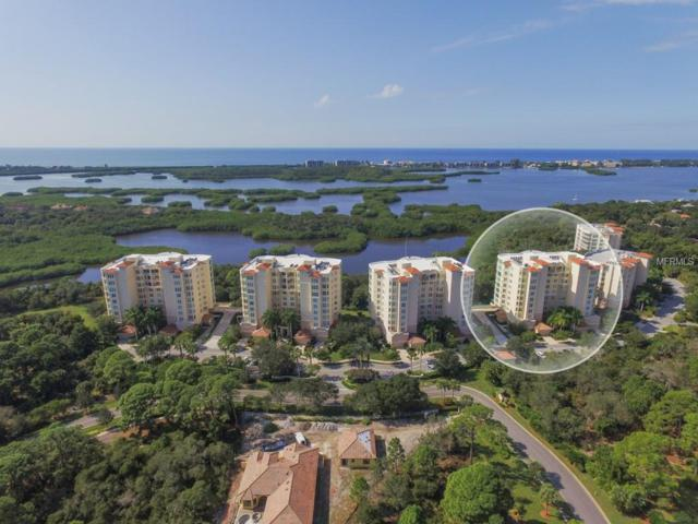 409 N Point Road #801, Osprey, FL 34229 (MLS #A4419013) :: Medway Realty