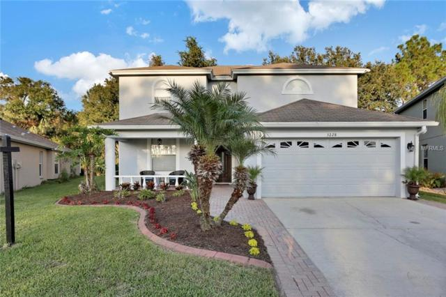 3228 Sunwatch Drive, Wesley Chapel, FL 33544 (MLS #A4419039) :: Griffin Group