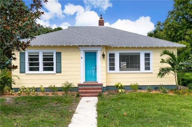 2230 17TH Avenue W, Bradenton, FL 34205 (MLS #A4419052) :: GO Realty