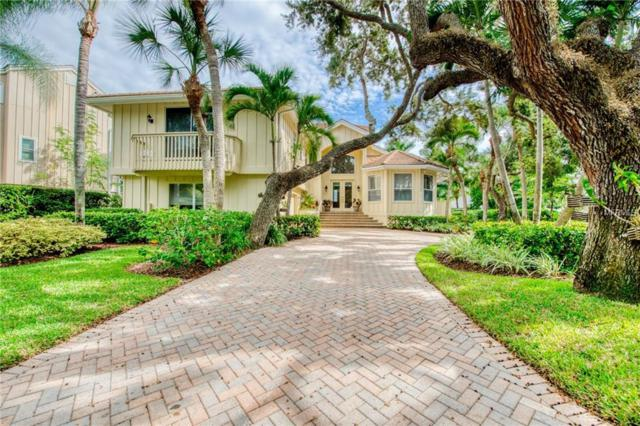 5721 Riegels Point Road, Sarasota, FL 34242 (MLS #A4419061) :: Zarghami Group