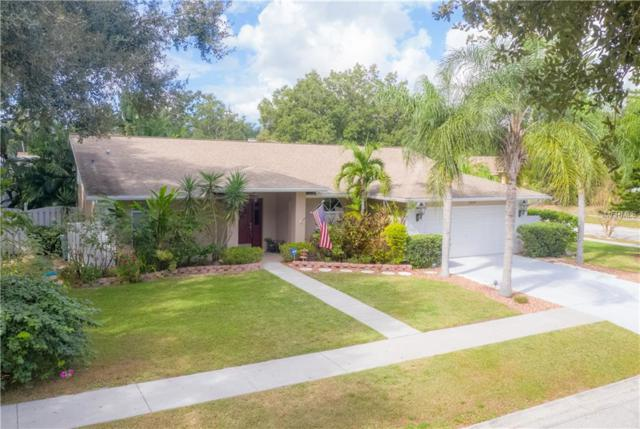 2444 Briar Oak Circle, Sarasota, FL 34232 (MLS #A4419069) :: Medway Realty
